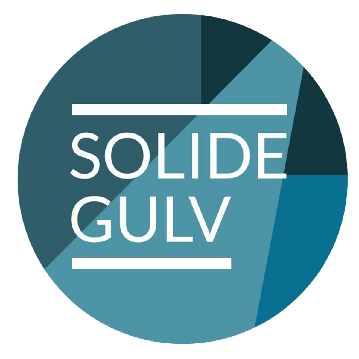 Logo, Solide Gulv AS